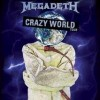 SCORPIONS ANNOUNCE NORTH AMERICAN CRAZY WORLD TOUR WITH VERY SPECIAL GUEST MEGADETH COMING TO BB&T CENTER OCTOBER 14