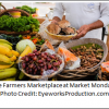Market Mondays at the Arsht Center