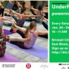 UnderFit FREE Yoga powered by Baptist Health South Florida