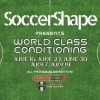 Soccer Shape Fitness at Wharf Miami