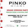 PINKO Miami Grand Opening Party | W South Beach | July 11