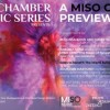 A MISOCHIC PREVIEW