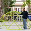 Bird Feeders and Play Structures by Dozie Kanu | November 12 – January 2
