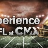 CMX Cinemas Welcomes Football Fans To Experience Games Like Never Before