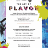 The Art Of Flavor l Bustle + Teavana + The Bushwick Collective