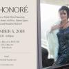 11 Honoré Trunk Show l Tuesday, December 4th l Soho Beach House