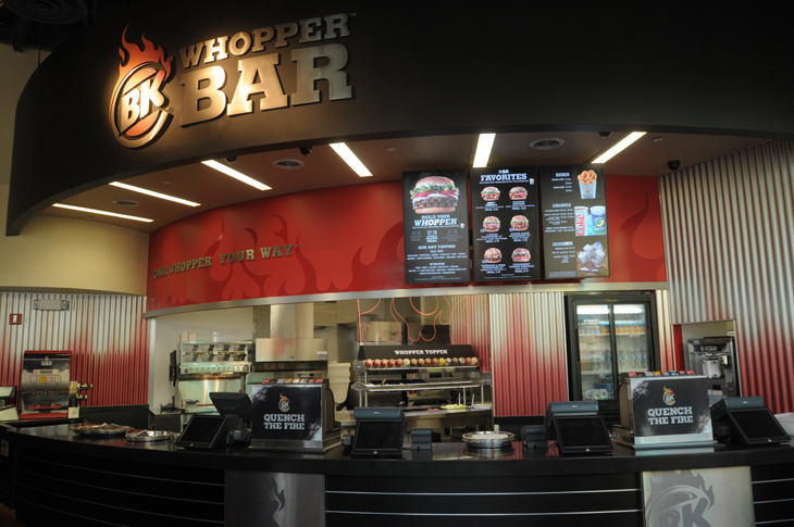 a history of burger king a restaurant in miami I read burger king is leaving the usa and will now be canadian bk started out in miami in 1954 we used to eat there as a.