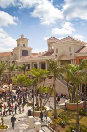 The Village at Gulfstream