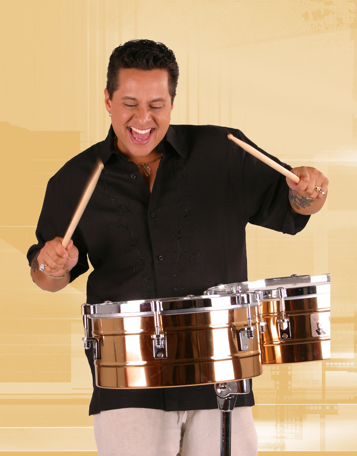tito puentes Buy tito puente jr tickets from the official ticketmastercom site find tito puente jr tour schedule, concert details, reviews and photos.