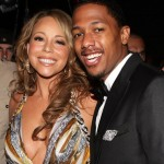 Actress/singer Mariah Carey and musician Nick Cannon attend Roberto Cavalli dinner held at the Roberto Cavalli's yacht RC during the 62nd International Cannes Film Festival on May 16, 2009 in Cannes, France. 62nd Annual Cannes Film Festival - Roberto Cavalli Dinner Cannes, France May 16, 2009 Photo by Venturelli/WireImage.com To license this image (57460625), contact WireImage.com