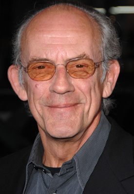 christopher lloyd taxi