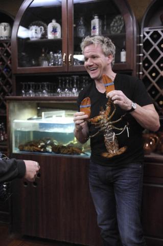 Gordon Ramsay Kitchen Nightmares Usa Full Episodes