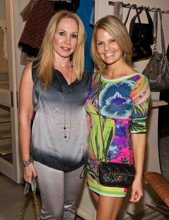 Fashionably Conscious Kickoff At Ornare Premier Guide Miami