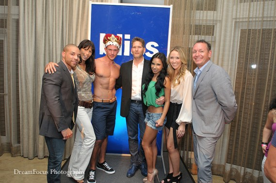 Michael Wilson, Naughty Natalia, Jesse Hochmuth, Ben Simpson, Lisa Morales, Nikki Novo, James Brown