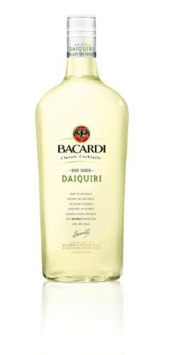 BACARDI Classic Cocktails Hand Shaken Daiquiri.