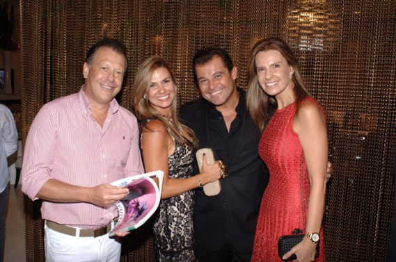 Artefacto Design House 2011 Grand Opening at Village of Merrick Park showroom. John Stillman Photography