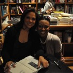 Soledad O'Brien with daedrianm