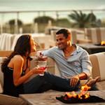 Deco Blue Restaurant & Lounge