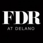 FDR at Delano