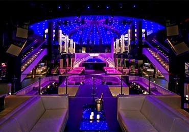 LIV Lounge