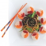 TeeJays Thai Sushi