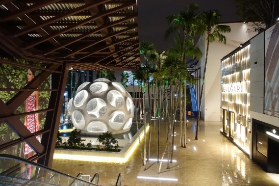 Palm Court Miami Design District-SB Architects