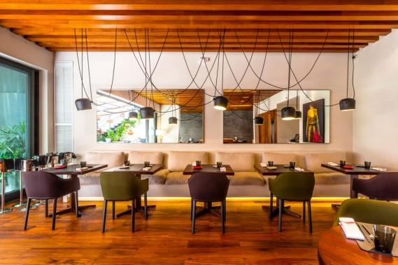 KLIMA Restaurant and Bar