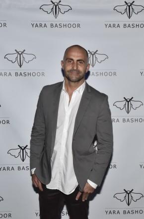 Yara Bashoor - Bill Claps