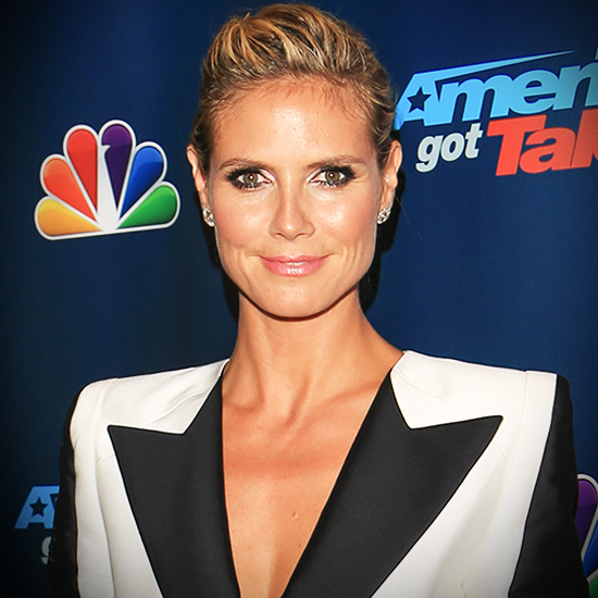 Heidi-Klum-Suit-America-Got-Talent-Video