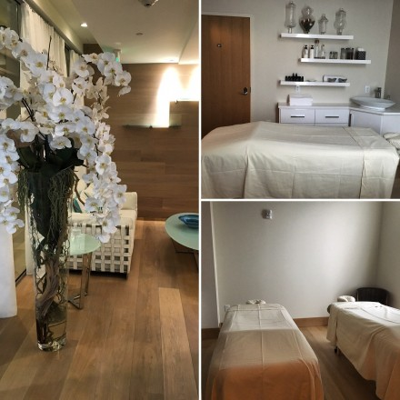 Spa Treatment Rooms (Grand Beach Hotel Surfside)