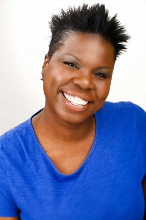 Leslie Jones, the star of Ghostbusters and Saturday Night Live