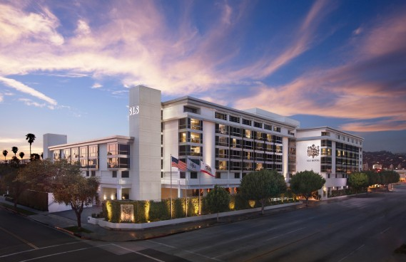 SLS Beverly Hills (sbe)