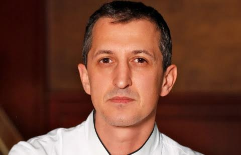 EXECUTIVE CHEF DIDIER LAILHEUGUE