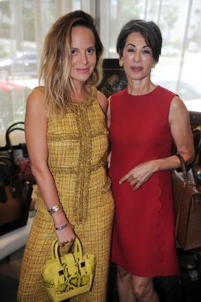 Erin Newberg & Donna Robinson