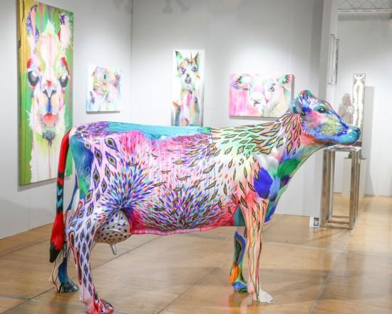 Artspot-Cevor Latin American Art
