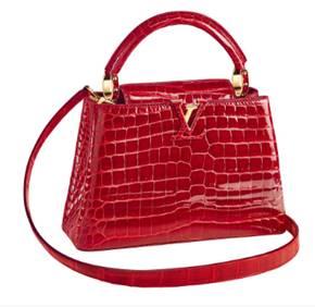 Louis Vuitton Miami Exotics Collection: Luxury Handbag