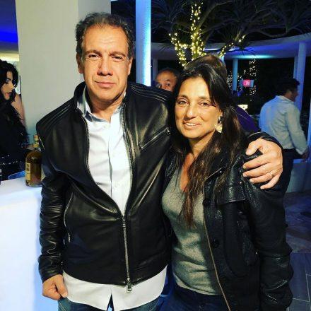 Kayce Driscoll, Alan Sokol