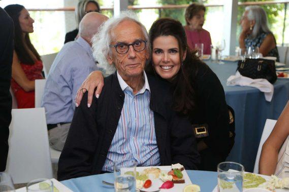 Christo & Darlene Pérez