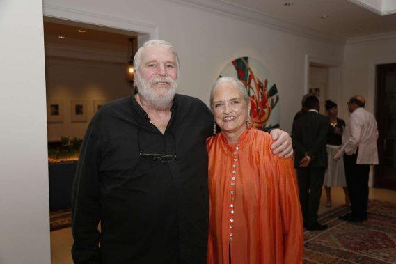 David & Linda Frankel