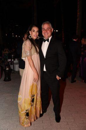 Lauren Gnazzo & Luis Rigual