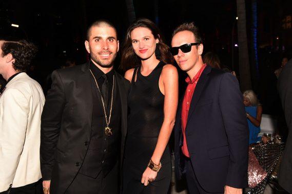 Typoe, Alessandra Kirn, & Emmett Moore