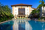 Bed and Breakfast Package at The Biltmore Hotel