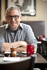 Michael Schwartz-Michael's Genuine Food and Drink