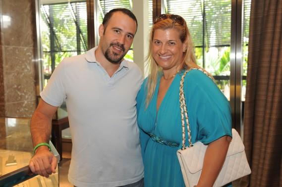 David Cohen, Bridget Barrato
