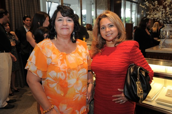 Fabiola Castrillon, Norma Estrada