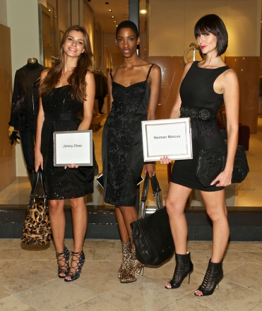 FASHION'S NIGHT OUT AT THE VILLAGE OF MERRICK PARK