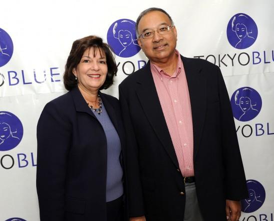Nancy Merola, VP with BankAtlantic with Sumit