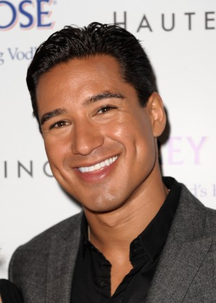 Mario Lopez attends the Blacks' Annual Gala 2012 at the Fontainebleau Miami Beach on March 24, 2012 in Miami Beach, Florida.