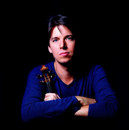 Joshua Bell - Photo Credit - Mendbeeth