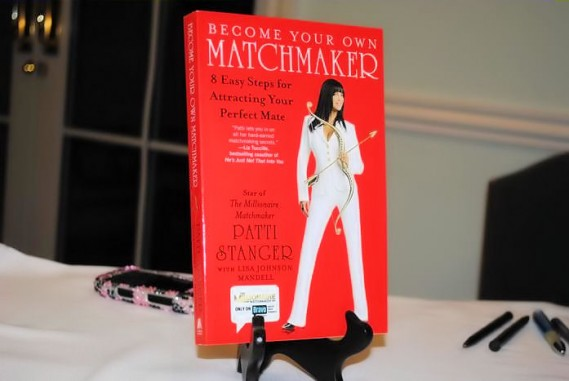 Millionaire matchmaker Patti Stanger on her last trip to South Florida